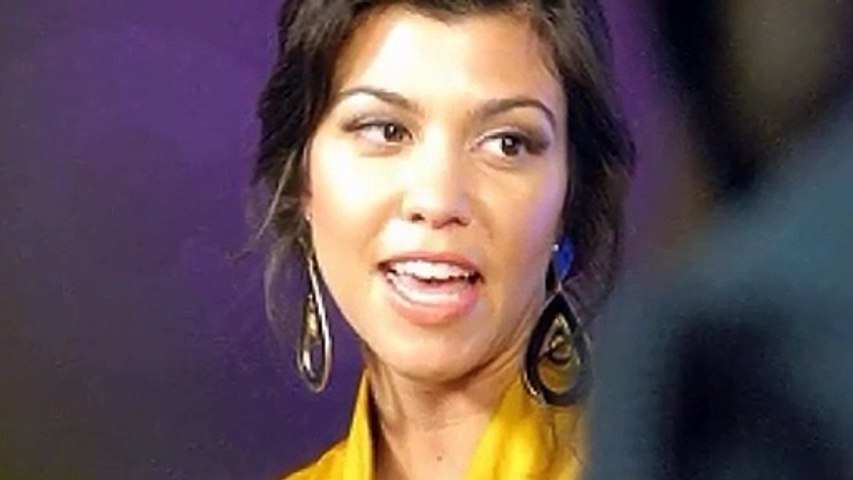 This Is What Sparked That Physical Fight Between Kim and Kourtney Kardashian