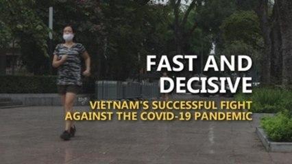 How Vietnam has been winning its war against COVID-19