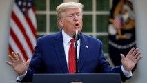 Trump extends US social distancing until April 30
