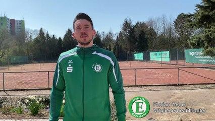 Eintracht Hildesheim Spendenaktion 2020