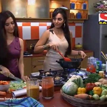 Jeannie aur Juju Episode 128 Vaila Bar Bar Kyun So Raha