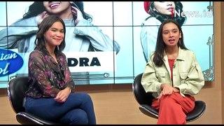 Ini Rencana Lyodra Ginting usai Juara Indonesian Idol X