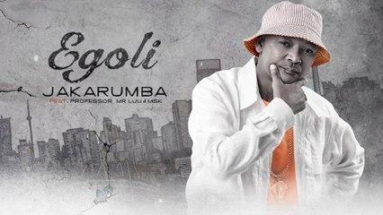 Jakarumba - Egoli