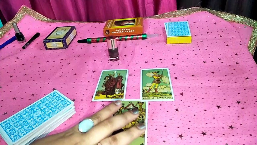 Tarot reading in Hindi about your partner - love tarot cards reading