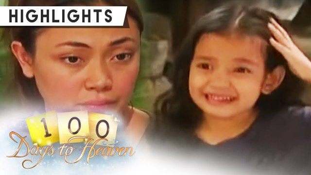 Anna starts to turn Sophia into a Marketing Executive | 100 Days To Heaven