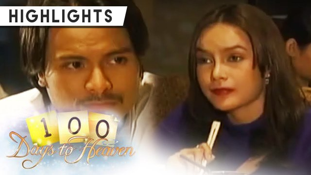 Bart and Jessica talk about their personal lives | 100 Days To Heaven