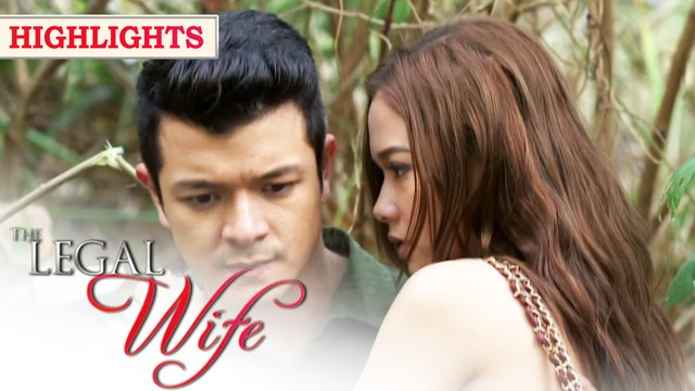 Adrian at Nicole, nalagay sa panganib | The Legal Wife