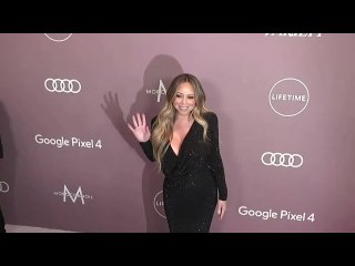 Mariah Carey and Billie Eilish to headline benefit concert