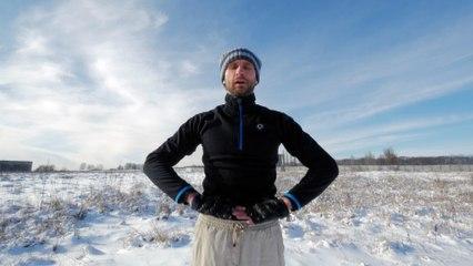 Winter Sport - Stock Footage b-roll