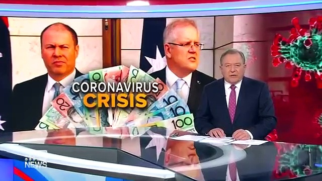 CORONAVIRUS : Stage three restrictions in affect tonight – Nine News Australia