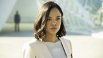 """'Westworld' Star Tessa Thompson Teases Season 3: """"This Year Is a Whole New Charlotte"""" 