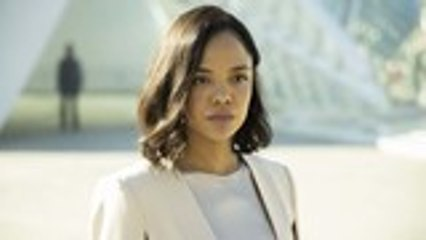 "'Westworld' Star Tessa Thompson Teases Season 3: ""This Year Is a Whole New Charlotte"" 