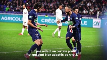 [Exclusif France Football] Tite et l'utilisation de Neymar