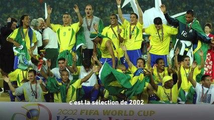 [Exclusif France Football] Tite et l'identité de jeu brésilienne