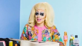 10 Things Trixie Mattel Can't Live Without