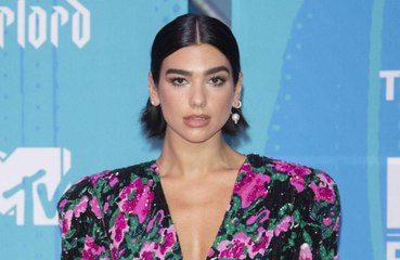 Dua Lipa: Break My Heart is a celebration of vulnerability