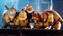 The Dramatic Story Behind 'Teenage Mutant Ninja Turtles' I Heat Vision Breakdown