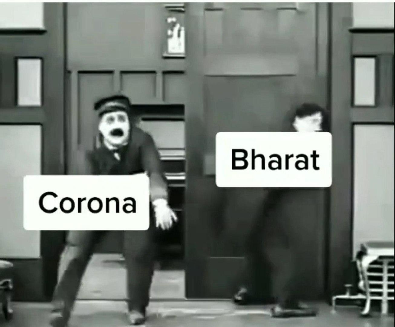Corona in India