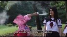 Seifuku Survivor Girl (Japan Flix trailer)