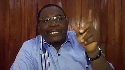 Paul Eric Kingue : « Il faut que Kamto cesse de se prendre pour un président de la république »