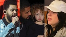 Drake Shares First Pics of Adonis, Artists Come Together for iHeart Living Room Concert and More | Billboard News