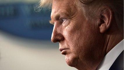 "Trump Admin Claims Gun Stores Are ""Essential"""