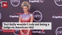 Tori Kelly And American Idol
