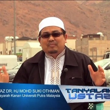 Tanyalah Ustaz (2014) | Episod 211