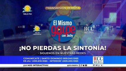 Jochy Santos comenta los live que están haciendo diferentes artitas #QuedateEnTucasa