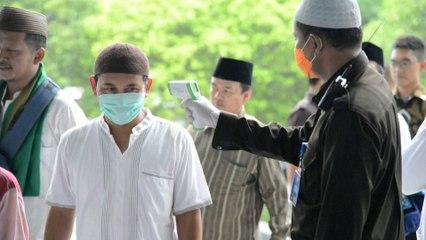 Indonesia has highest coronavirus mortality rate in Southeast Asia