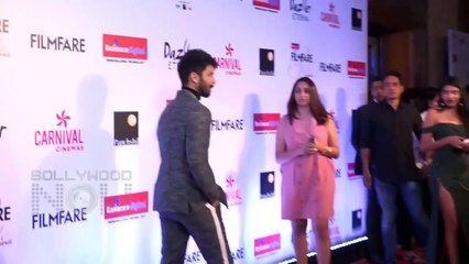 Kareena Kapoor And Shahid Kapoor Most Controversial Moments Caught On Camera Shahid REACTS