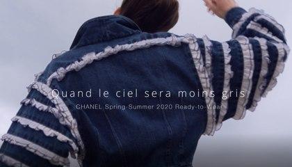 Jamalouki x Chanel SS20