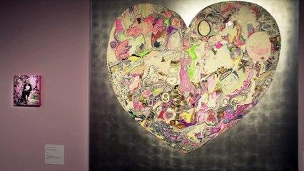 Reportage : Cœurs - Du romantisme dans l'art contemporain | Musée de la Vie romantique