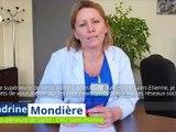Prise de parole du 30 mars - Intervention de Gaël Perdriau, maire de Saint-Etienne - Prise de parole - TL7, Télévision loire 7