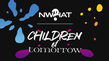 NWHAT ‽ - Children of Tomorrow [Official Video]