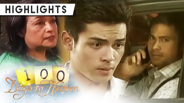Anna recalls how she ruined the Villanuevas | 100 Days To Heaven
