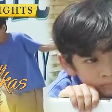 Santino runs away from the orphanage | May Bukas Pa
