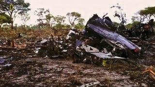 Uçak Kazası Raporu S20E08 Cockpit Killer