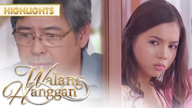 Katerina, nalaman na ang problema ng kanyang pamilya | Walang Hanggan