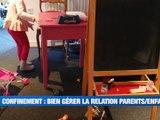 Comment gérer le stress avec vos enfants pour ne pas craquer ? -  Reportage TL7 - TL7, Télévision loire 7