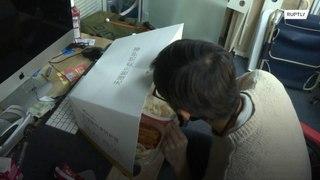 أفضل طريقة لحماية طعامكم من الكورونا !!!