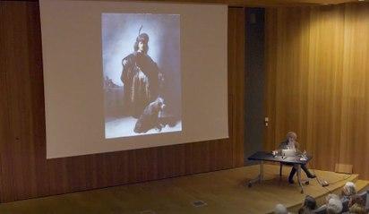 Conférence : Rembrandt, Portrait de l'artiste par Nadège Laneyrie-Dagen | Les Paris de l'Art 2019/20