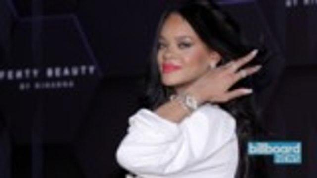 Rihanna Says 10 Year Plan Includes Having '3 or 4' Kids | Billboard News