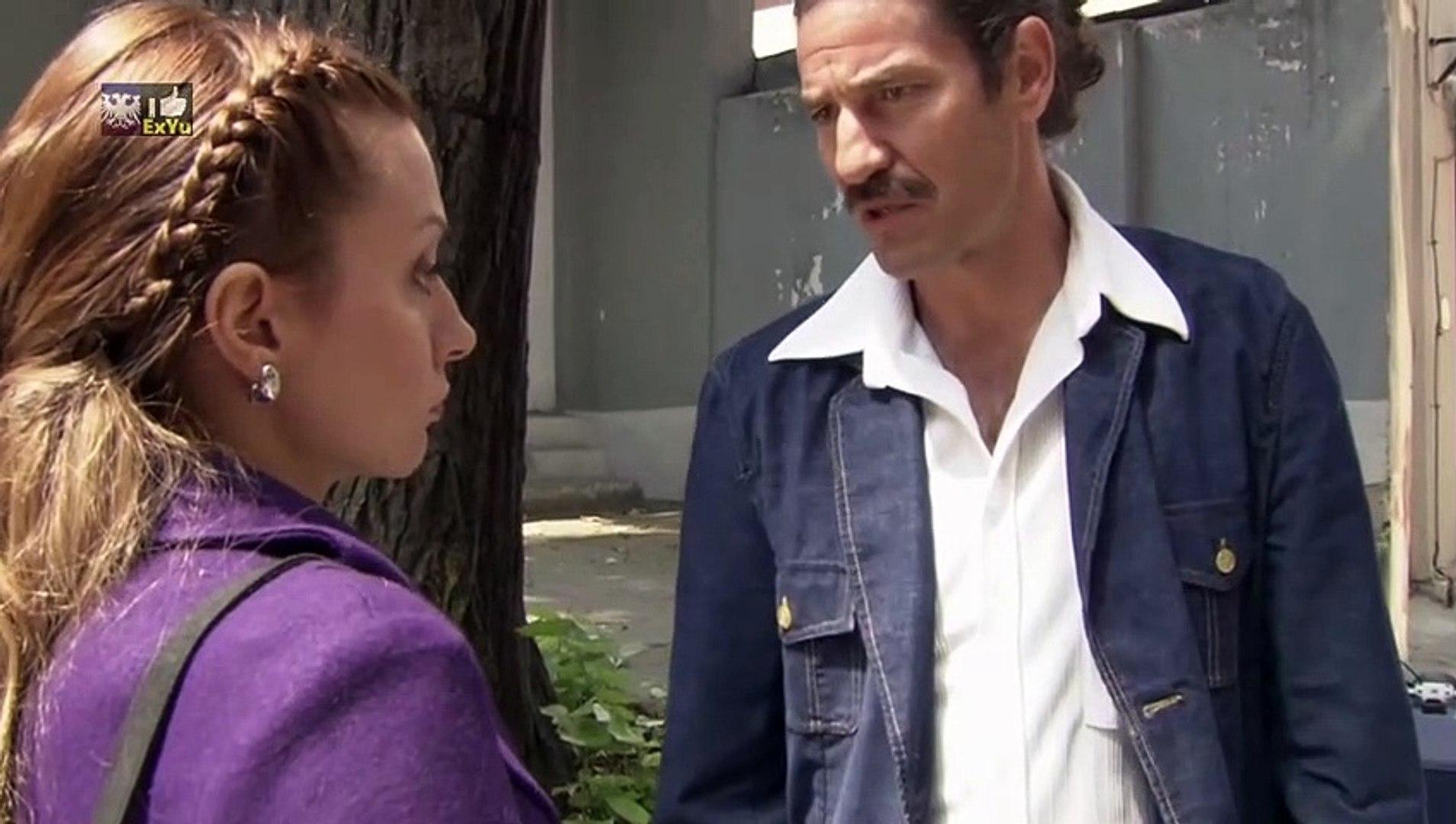 Moj rodjak sa sela | Drakče i Milena kod advokata  1 epizoda
