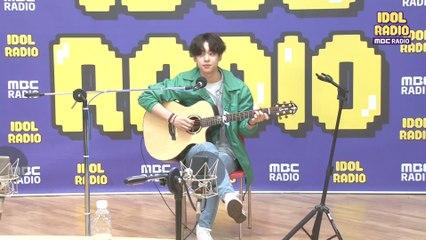 "[IDOL RADIO] Dong Hyun ""Deep Inside (AB6IX)""♪♬ 20200331"