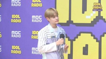 "[IDOL RADIO] Dae-hwi ""Every day, Every Moment""♪♬ 20200331"