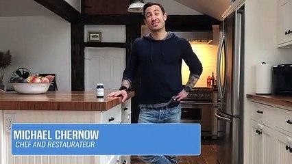 Chef Michael Chernow's Recipe for Success