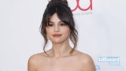 Selena Gomez Shares Tips for Isolation | Billboard News