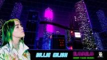 BILLIE EILISH - ILOMILO (Night Tales Remix) Original Music Video