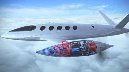 Why electric planes haven't taken off yet
